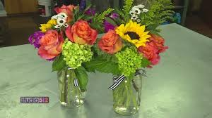 jar flower arrangements how to make jar flower arrangements kxan