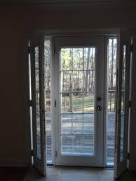 Patio Doors With Sidelights That Open January 2012 Stylebyladyg