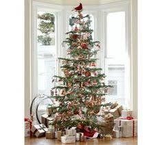 silvertip fir tree 10 5 pre lit noble clear lights happy