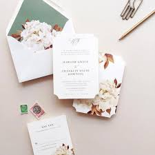 wedding invitation stationery wedding invitation stationery amulette jewelry