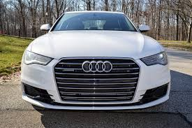 audi a6 headlights review 2016 audi a6 2 0 tfsi 95 octane