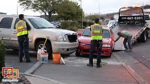 The Blind Man St George Utah 8 Vehicle Accidents Tie Up Officers Traffic U2013 Cedar City News