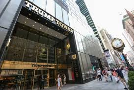 trump tower new york address white powder investigated at trump tower