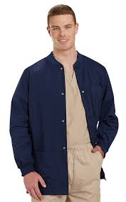 landau s warm up scrub jacket veterinary apparel