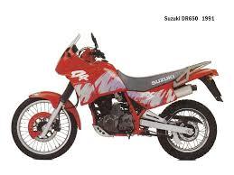 suzuki dr 650 rs fotos de motos pinterest