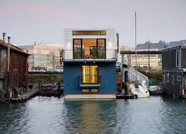 floating houses floating homes around the world bob vila