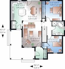 country style house plan 2 beds 1 00 baths 1184 sq ft plan 23 778