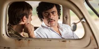 telluride film review u0027escobar paradise lost u0027 u2013 variety