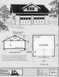 garage plans blog behm design garage plan examples august 2014