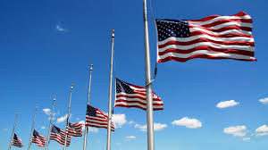 Flags At Half Mast Michigan Governor Orders Flags Lowered For Officer Killed In Crash Wzzm13 Com