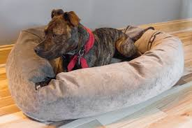 Tough Dog Bed The Best Dog Beds Wirecutter Reviews A New York Times Company