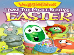 veggie tales easter veggietales an easter carol fans