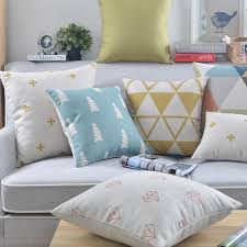 Wholesale Decorative Pillows 10 Throw Pillow Collections That Don U0027t Break The Bank Shopswell