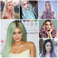 beach style home design pastel hair colors on dark skin beach style large