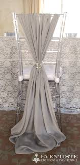 cheap wedding chair covers chiffon chair cover for sitting by yourself or