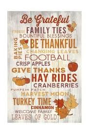 thanksgiving posters and seasonal templates