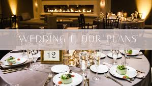 creating the perfect wedding floor plan saphire event group