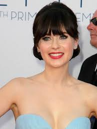 best fringe hairstyles for 2017 how to pull off a fringe haircut