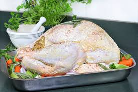 thanksgiving turkey tip popsugar food