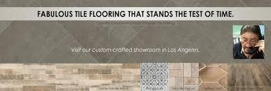 metro tile company tile flooring showroom los angeles
