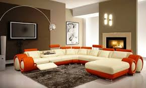 Wonderful Best Color For Living Room Accent Wall Images Of New On - New color for living room