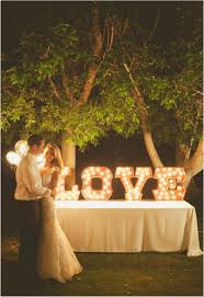 9ï ¿ WEDDING LIGHTING TRENDS
