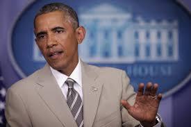 President Obama Meme - president obama s tan suit sparks memes twitter accounts