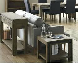meuble derriere canapé meuble derriere canape console dos de canapa meuble bas