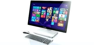 choisir un ordinateur de bureau acheter ordinateur bureau pc all in one lenovo c20 acheter un