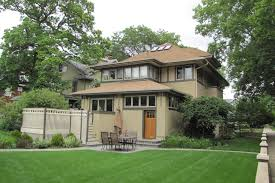 Historic Home Interiors by Frank Lloyd Wright By Yi Foster Idolza