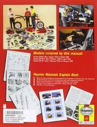 suzuki gp100 and 125 singles owner u0027s workshop manual motorcycle