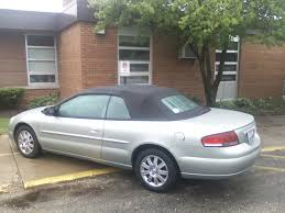 chrysler sebring the crittenden automotive library