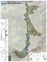 Green River Utah Map by River Map Lab