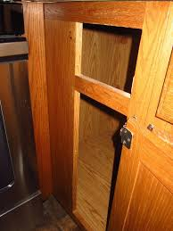 how to improve access to dead kitchen cabinet space home staging