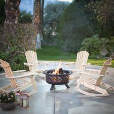 Fire Pit And Chair Set Adirondack Chairs Around Fire Pit Adirondack Chairs Around Fire