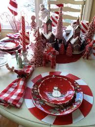 Christmas Table Setting Ideas by Snowman Table Setting Gorgeous Christmas Table Settings Love