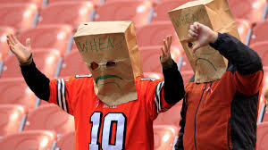 Cleveland Browns Flag Ohio Man U0027s Obituary Blames U0027hopeless Condition Of Cleveland Browns