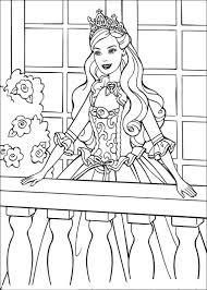 51 barbie images barbie coloring pages
