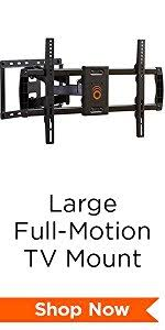 150 dollar tv amazon black friday amazon com echogear low profile fixed tv wall mount bracket for