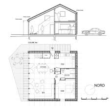 Floor Plan Source by Design For A Low Cost Home By Studiolada As Open Source Download