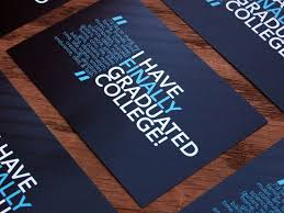 design graduation announcements creative graduation invitations cloveranddot