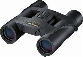 nikon travel light binoculars nikon aculon a30 10x25 binoculars black 8263 best buy