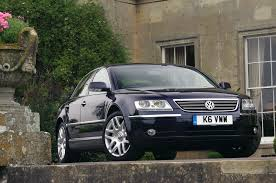 next volkswagen phaeton will be all electric