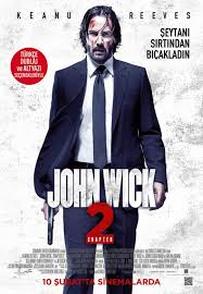 movie tickets john wick chapter 2 2017 john wick chapter 2 2017 poster 6 trailer addict