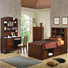 teenage bedroom furniture with desks vintage bedroom decorating