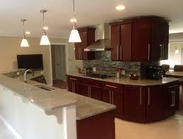 cherry kitchen ideas kitchen ideas with cherry wood cabinets home design ideas