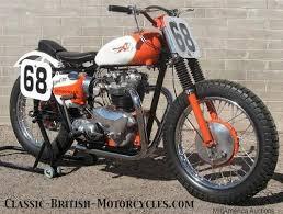 triumph motocross bike motorcycles
