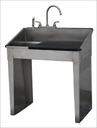 Deep Laundry Room Sinks by Kitchen Cast Iron Utility Sink Utility Sinks Deep Utility Sink