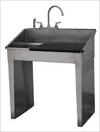 Kohler Laundry Room Sink by Kitchen Cast Iron Utility Sink Utility Sinks Deep Utility Sink