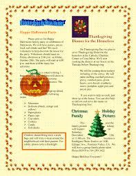 kids party halloween clipart u2013 word u2013 family newsletter barbara barone teaching blog